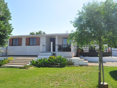 Photo for Beautiful 3 bedroom house with stunning views