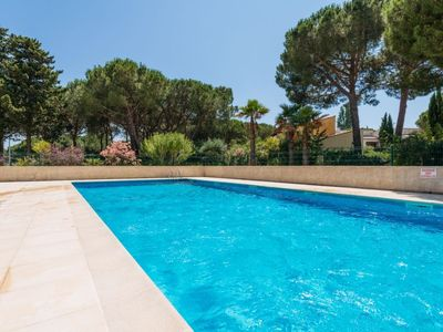 Photo for Apartment Résidence Green Village 2 in Cap d'Agde - 4 persons, 1 bedrooms