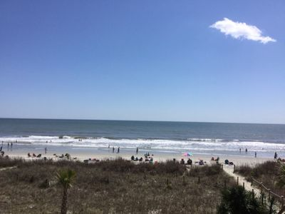 Photo for Beautiful 3 Bed, 2 Bath Condo in North Myrtle Beach