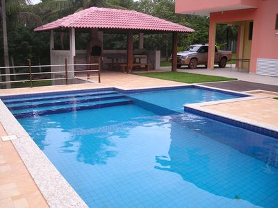Photo for Duplex House with Pool - A Luxury