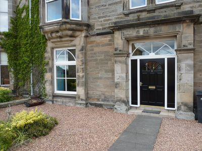 Photo for 5 Star Luxury Apartment Anstruther Fife Nr St Andrews