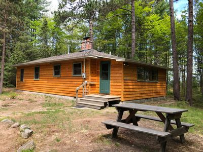 Photo for Beachcomber's Cottage: The perfect beachfront vacation retreat on Lake Superior