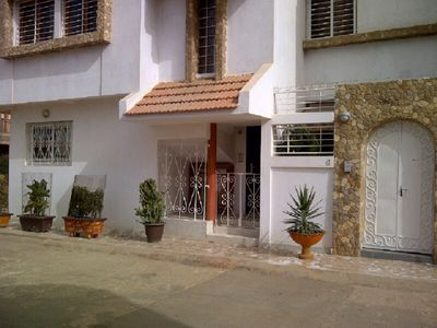 Photo for Fully equipped apartment F2 - 5 minutes Dakar-Yoff Airport