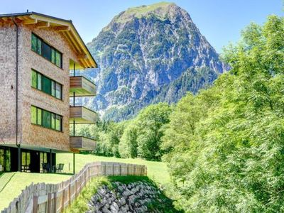 Photo for Apartment Brand at Bludenz for 8 persons with 3 bedrooms - Apartment