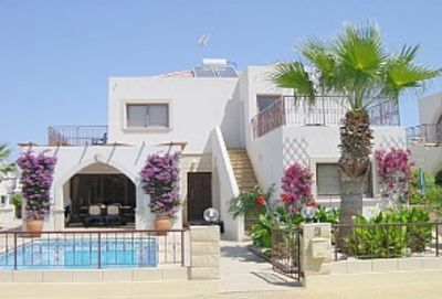 Photo for Superb 3 bedroom Villa with private pool and outstanding sea views