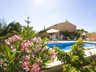 Photo for Vacation home Can Salero  in Porto Cristo, Mallorca - 6 persons, 3 bedrooms