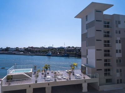 Photo for Waterfront View apartment