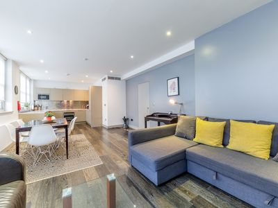 Photo for Luxury Westminster Apartment by City Stay London