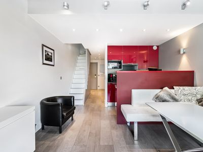 Photo for Apartment Pierro Have a LuxVacation