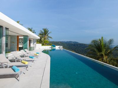 Photo for Villa Splash At Lime Samui