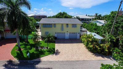 Photo for 390 Bayland Rd.: 3  BR, 2  BA House in Fort Myers Beach, Sleeps 6