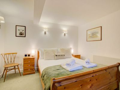 Photo for Vacation home Elter Shop in Elterwater - 3 persons, 2 bedrooms