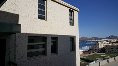 Photo for Two-storey apartment in beach area