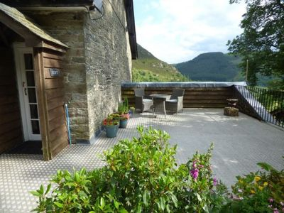 Photo for Apartment The Loft  in Llandrindod Wells, Wales - 2 persons, 1 bedroom