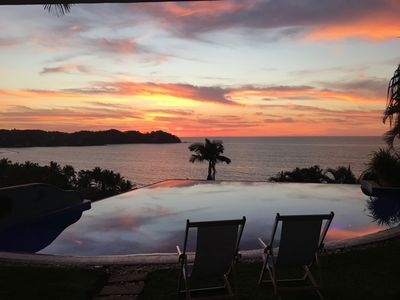 Photo for Casa Orion a Tropical Paradise in magical Sayulita