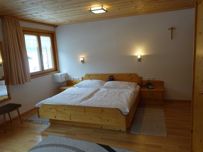 Photo for Double room. - Moosbrugger Anton and Romy - House Romy