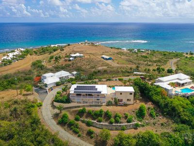 Tranquil Caribbean Getaway! Welcome to Dos Casas!