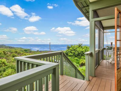 Photo for 180 Degree Ocean View! Steps to Beach! from $149/Night + Fees!