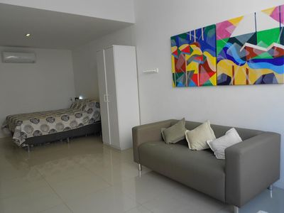Photo for 1BR Apartment Vacation Rental in Rio de Janeiro