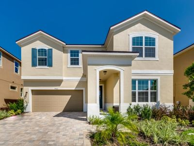 Photo for The Ultimate Guide to Renting Your Luxury 0 Bedroom Villa on Solara Resort, Orlando Villa 2878