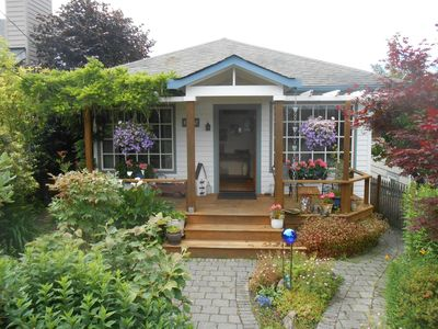 Photo for Charming 1910 Beach Bungalow