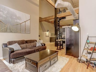 Photo for 2BR Corporate Apartment Vacation Rental in Denver, Colorado