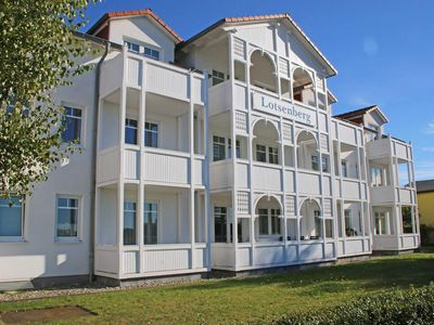 Photo for SAILOR apartment Apt. C14 with balcony - MZ: SEEMANN Appartement Whg. C14 with balcony