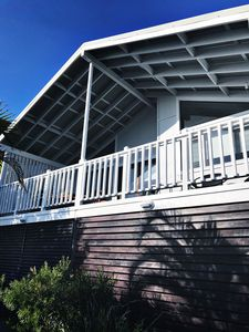 Photo for The Yamba House is our family beachhouse located in the heart of Yamba .