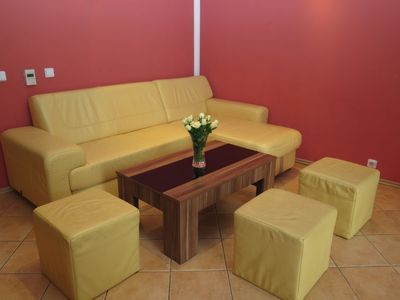 Photo for Vacation home Pension in Mutěnice - 8 persons, 3 bedrooms