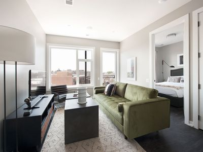 Photo for Sonder | Wrigley Field | Inspiring 3BR + Terrace