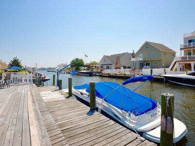 Photo for Easy Living on Green Island, Toms River- CURRENTLY FOR SALE