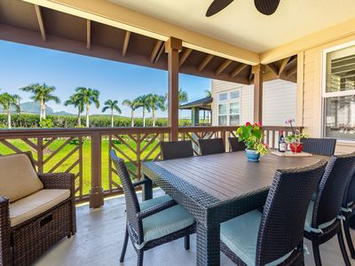 Photo for Beautiful Features and Nice Upgrades! - 1C Pili Mai at Poipu- Sleeps up to 8