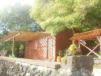 Photo for Holiday house Prainha for 1 - 4 persons with 2 bedrooms - Holiday house