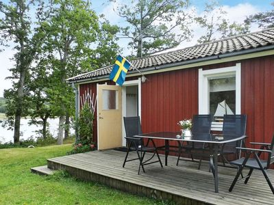 Photo for Vacation home Finnsbo in Lysekil - 4 persons, 1 bedrooms