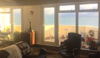 Excellent location fronting the Hastings Promenade and the sea!