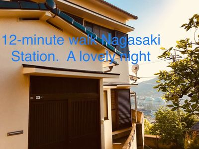 Photo for The scenery is the best Up to 10 people can stay / Nagasaki Nagasaki