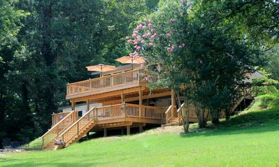 Photo for 4BR House Vacation Rental in Cotter, Arkansas