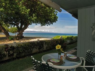 Photo for Hale Kai #104 - Your Home by the Sea in West Maui