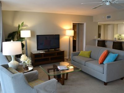 Photo for Apartment Gullwing Beach Resort in Fort Myers Beach - 6 persons, 2 bedrooms