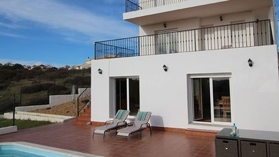 Photo for Traditional  Luxury Air Conditioned Villa With Own Pool & BBQ Sleeps Up To 8