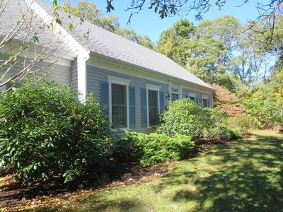 Come stay at: Red River Retreat! - 118 Deep Hole Road South Harwich Cape Cod New England Vacation Rentals