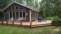 The cottage was amazing!