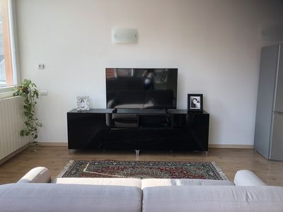Photo for Cozy flat in piazzale Accursio fair milan