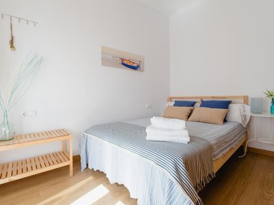Photo for Urban Bike Apartment Center - Apartment for 4 people in Cádiz