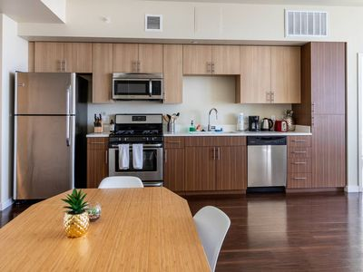 Photo for Stylish 2/2 Apartment in Downtown San Jose