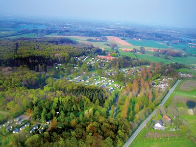 Photo for Mobile home for 4 guests with 24m² in Tecklenburger Land (122424)