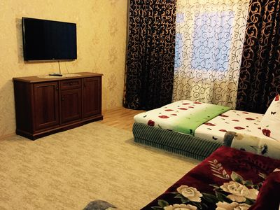Photo for Spacious 1 room apartment.