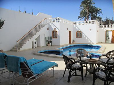 Photo for 4BR Villa Vacation Rental in LUXOR WEST BANK, LUXOR