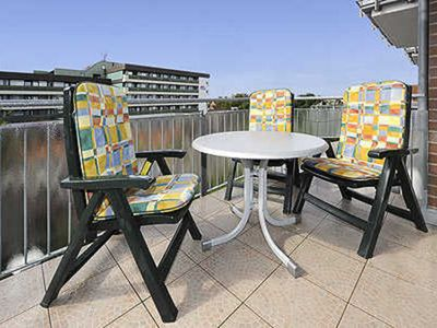 Photo for Apartment Seeadler - North Sea Garden Park Friesenstolz