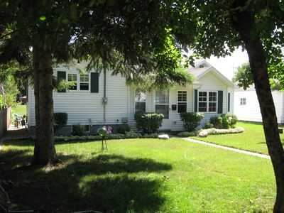 Photo for Colleen's LittleHouse--A charming home in a quiet neighborhood